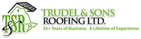 Trudel & Sons Roofing Ltd